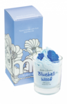 Bougie Crème fouettée Bluebell Wood