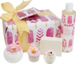 Coffret Cadeau Ice Cream Queen