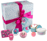 Coffret Cadeau Big Pamper Hamper