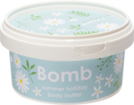 Beurre de corps Summer Holiday Whipped